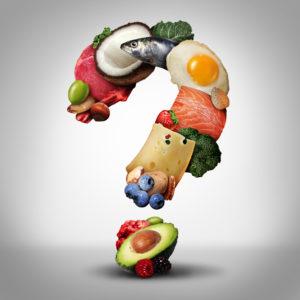 Diabetes Typ 2 und ketogene Diät?